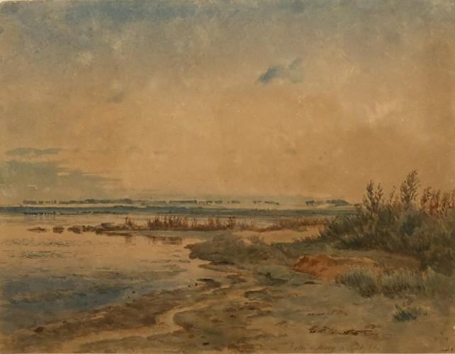 Kallundborg, 1847